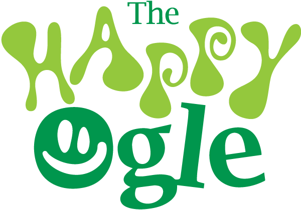 The Happy Ogle Logo